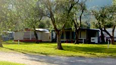 camping Pricelist